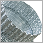 AlLUFLEX alluminio flessibile