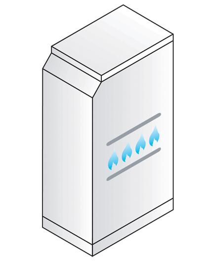 caldaia condensazione a basam.